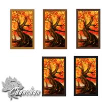 Paysages Automnales 3