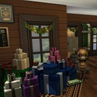 Atelier du Père-Noël vue 1