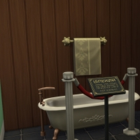 Salle de bains vue 1