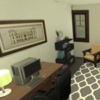 Bureau appartement 2