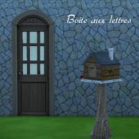 Boite-aux-lettres