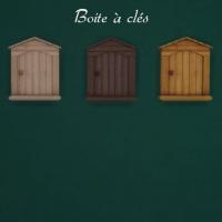 Boite-�-cl�s