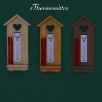 Thermom�tre.