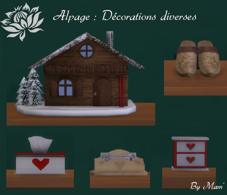Alpage-décorations.