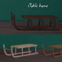 Table-salon
