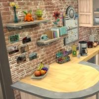 121 Maison Hakim - la cuisine - vue 2