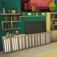 Kenza - Suite parentale - vue 2
