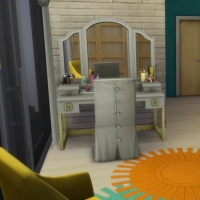 Kenza - Suite parentale - vue 3