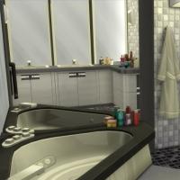 Kenza - Salle de bain - vue 2