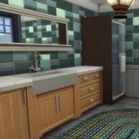 Logement - salle de bains vue 1
