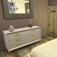 Bruy�re  chambre ami