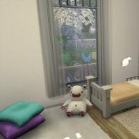 Bruyère  chambre bambin 2