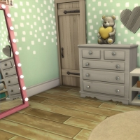 Bruyère chambre fille 3