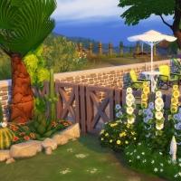 Bruyère jardin 1