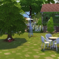 Bruy�re jardin 3
