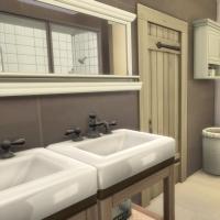 Bruyère salle de bain parentale 1