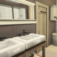 Bruy�re salle de bain parentale 1