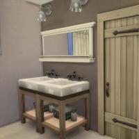 Bruy�re salle de bain parentale 2
