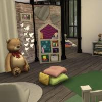 Chelsea chambre bambin 2