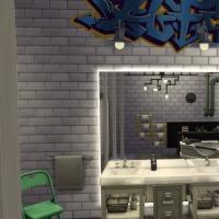 Chelsea salle de bain rez de chaussée 3