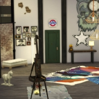 Chelsea salon 1