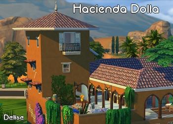 Hacienda Dolla