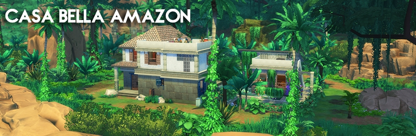 Casa Bella Amazon