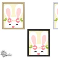 Peintures Douces de Pâques 10