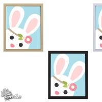 Peintures Douces de Pâques 11