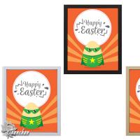 Peintures Douces de Pâques 3