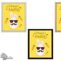 Peintures Douces de Pâques 5