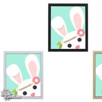 Peintures Douces de Pâques 6