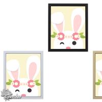 Peintures Douces de Pâques 7