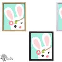 Peintures Douces de Pâques 9