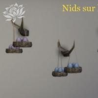 Nids-sur-la-branche