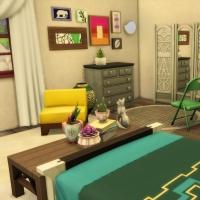 Azucena chambre parentale 3