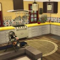 Azucena cuisine 1