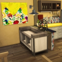 Azucena cuisine 2