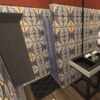 Azucena salle de bain 3