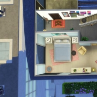 Appartement Minouchou 13