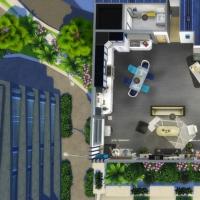 Appartement Minouchou 14
