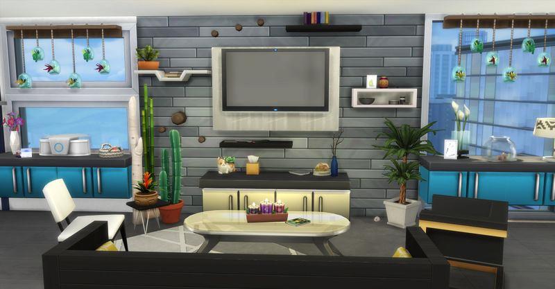 Appartement Minouchou 1