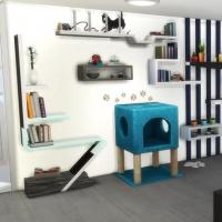 Appartement Minouchou 3