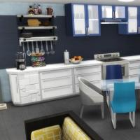 Appartement Minouchou 5