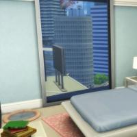 Appartement Minouchou 6