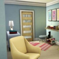 Appartement Minouchou 8