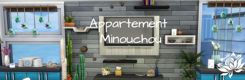 Appartement Minouchou