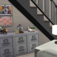 Clinique vétérinaire Les amimaux - Bureau - vue 2