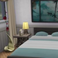 Clinique vétérinaire Les amimaux - Chambre - vue 1