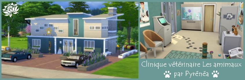 Clinique vétérinaire Les Amimaux